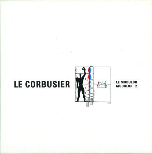 Le Corbusier Le Modulor