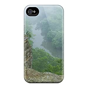 New Cute Funny Tennessee River Gorge Cases Covers/ Iphone 6 Cases Covers