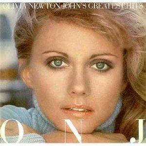 Olivia Newton-John's Greatest Hits (Best Of Olivia Newton John)