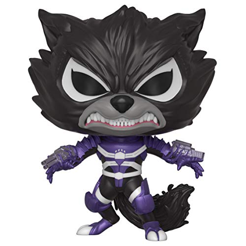 Funko POP! Marvel: Venom - Rocket Raccoon