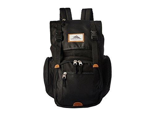 High Sierra Emmett 2 Backpack, Black