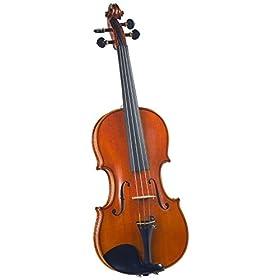 Cremona SV-700 Premier Artist Violin Outfit - 4/4 Size 1