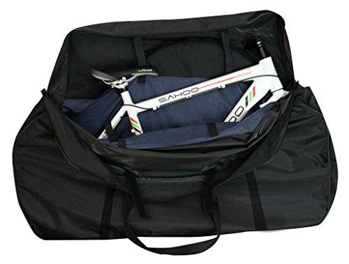 26 Folding Bike Bag - 5
