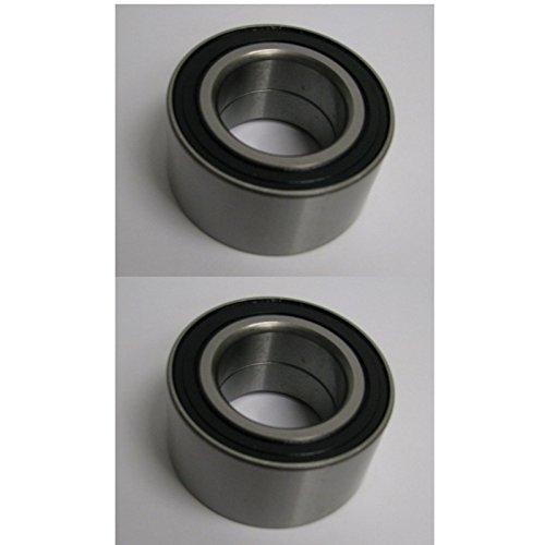 Rear Wheel Bearings for BMW (Set of 2) - Porsche Wheel Bearing