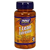 NOW T-Lean Extreme,60 Veg Capsules For Sale