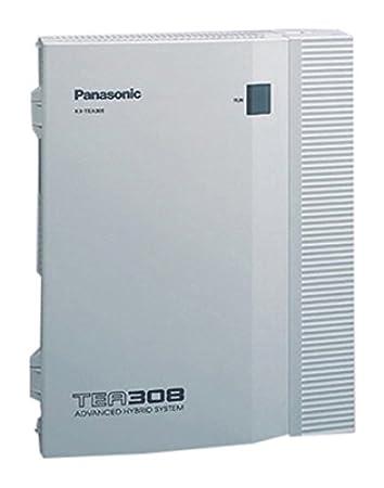Panasonic KX-TEA308E Advanced Hybrid System