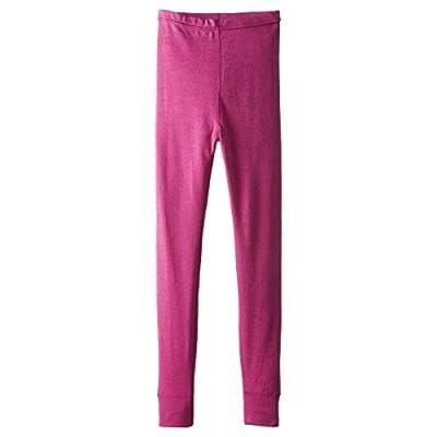Minus33 Merino Wool Clothing Girls Blossom Midweight Bottom