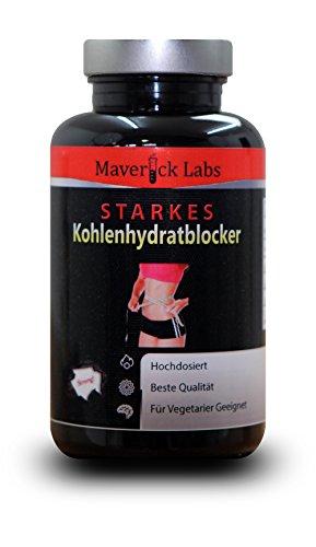 Starkes Kohlenhydrat-Blocker