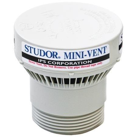 Ez-Flo 86075 Studor Mini-Vent Air Admittance Valve by EZ-Flo B00838JRM8