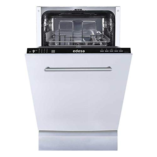 Edesa EDB-4591-I lavavajilla Totalmente integrado 9 cubiertos A+ ...