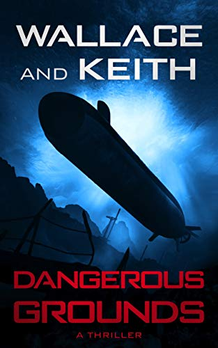 Pdf Thriller Dangerous Grounds