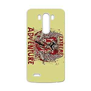 SANYISAN Extreme Asventure Hot Seller High Quality Case Cove For LG G3