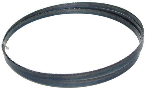 "Magnate M70C12R24 Carbon Tool Steel Bandsaw Blade, 70"" Long"