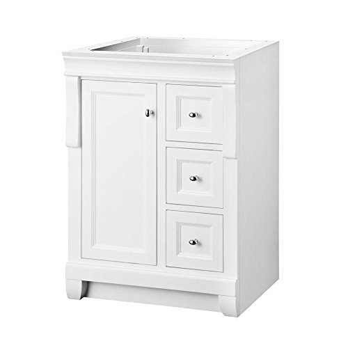 Foremost Nawa2418D Naples Vanity Cabinet Benefits