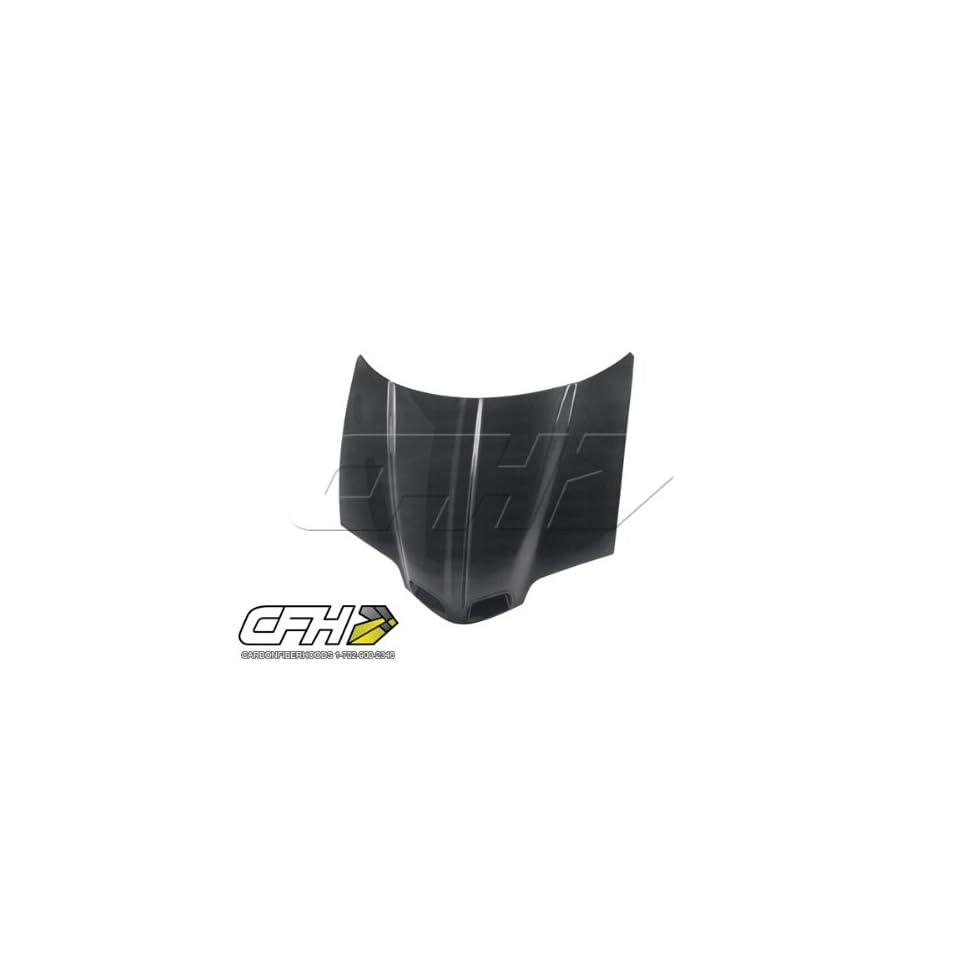 SEIBON Carbon Fiber OEM style carbon fiber hood  Pontiac Trans Am 1998 2002