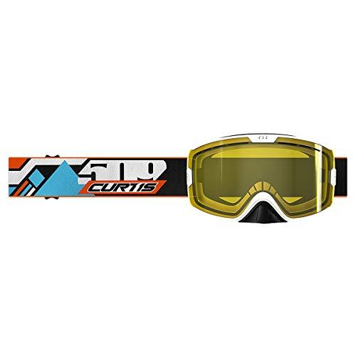509 Kingpin Goggle (Keith Curtis) -  F02001300-000-402