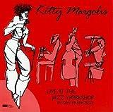 Live Jazz Workshop by Margolis, Kitty (1989-09-01?