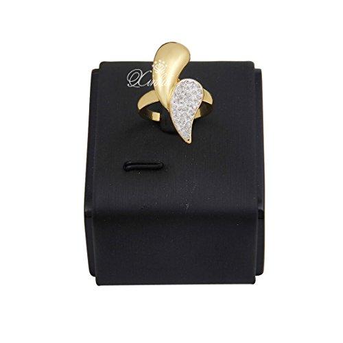Parure de bijoux classique Collier, bracelet et boucles d'oreilles Plaqué or Mariage africain