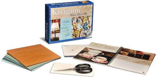 Kirigami Home Decor Kit