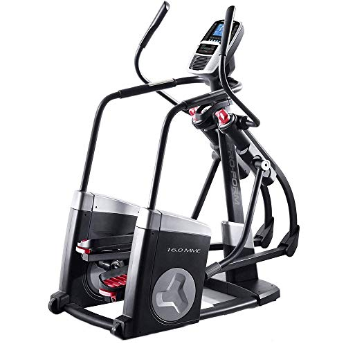 ProForm 16.0 MME Elliptical with iFit Technology