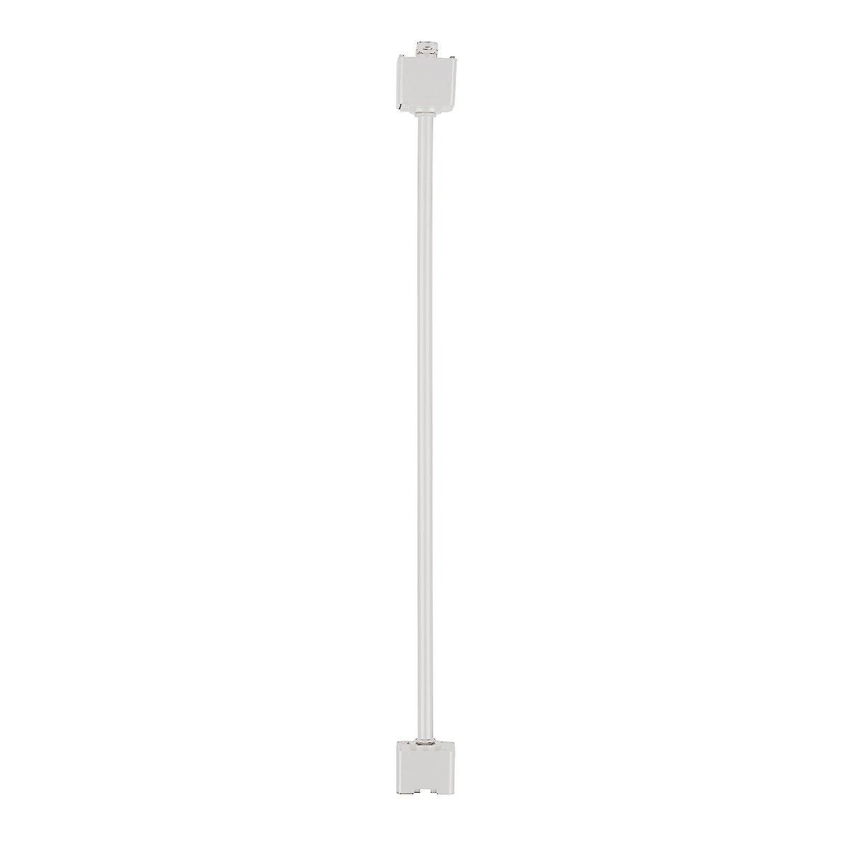WAC Lighting H36-WT H Track 36'' Extension for Line Voltage H-Track Fixture, White