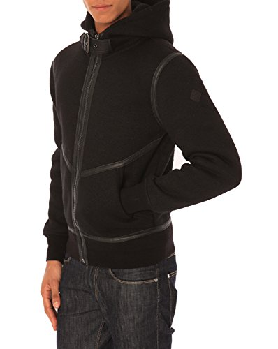 Schott NYC Pull/Sweatshirt Pltrack2 black