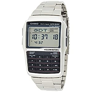Casio Collection DBC-32D Montre unisexe