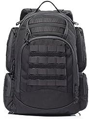 YAKEDALightweight Packable Travel Backpack Handy Foldable Hiking Daypack - Durable & Waterproof-KF011