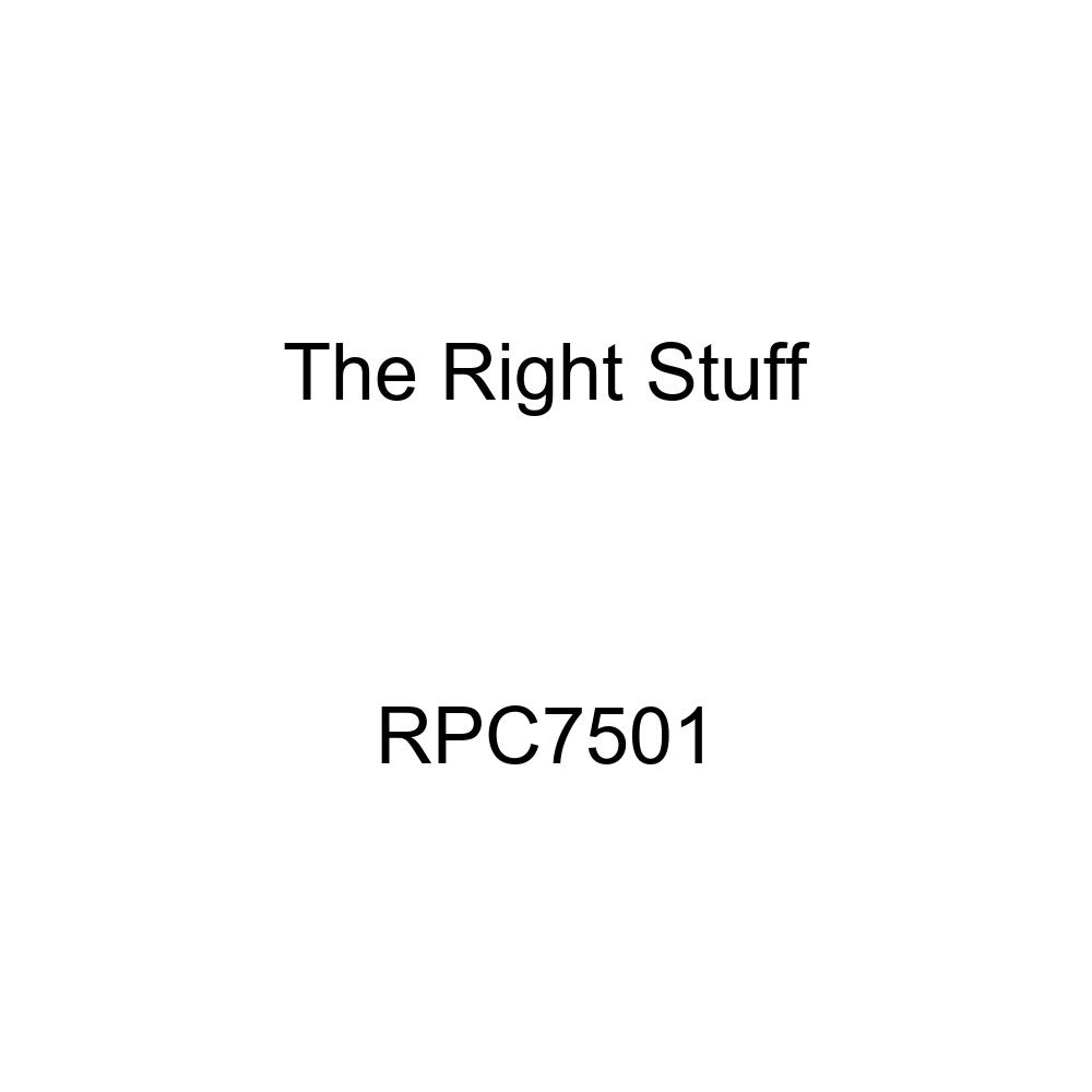 The Right Stuff RPC7501 Fuel Pump to Carburetor Line 360 ci with 2 Barrel Carburetor