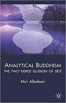 Book Analytical Buddhism: The Two-Tiered Illusion of Self