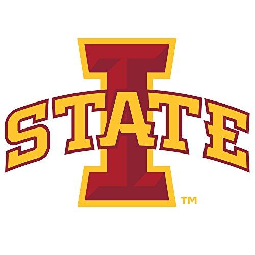 NCAA Iowa State Cyclones 12