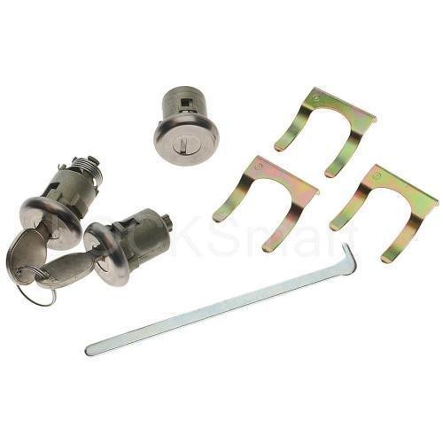 how to change lock cylinder on commercial door