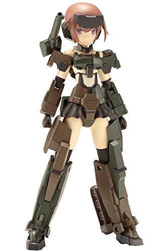 Kotobukiya Frame Arms Girl: Gourai Type 10 Version Plastic Model Kit