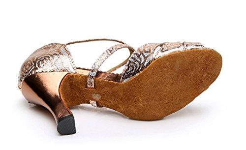 Gold Heel Donna MGM Moderno Joymod 8cm Jazz e xBBpqw0X