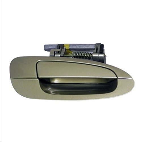 For 02-04 Nissan Altima Rear Right Outside Outer Exterior Door Handle B3772 EY1 Champagne Mist 02 03 04