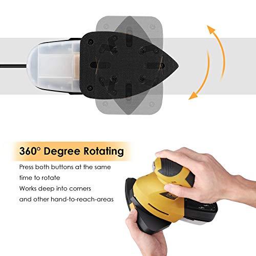 Buy portable hand sander