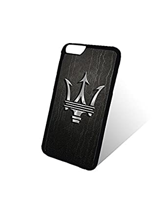 cheaper a8485 4db2a Maserati Phone Shell Maserati - Brand Case For Iphone 7 Plus (5.5 ...