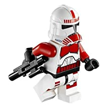 LEGO® 75046 Star Wars Clone Wars Coruscant Police Ship Shock Trooper Minifigure