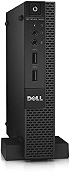 Dell OptiPlex 3000 Series Micro (3020) Core i3 Desktop