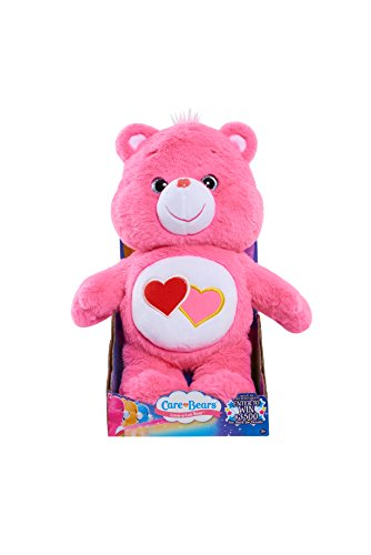 The 8 best care bears plush