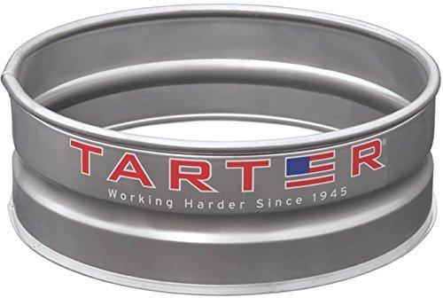 Tarter Gate FR3 Fire Ring, 12-In. H – Quantity 3