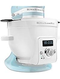 Bargain KitchenAid KSM1CBT Precise Heat Mixing Bowl for Tilt Head Stand Mixers cheapest