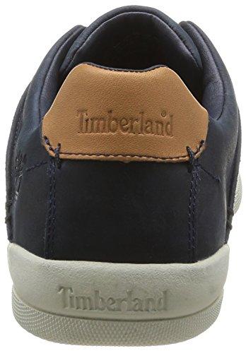 Timberland Splitcup Butt Seam, Scarpe Oxford Uomo Blu (Blu (Navy Oiled Fg))