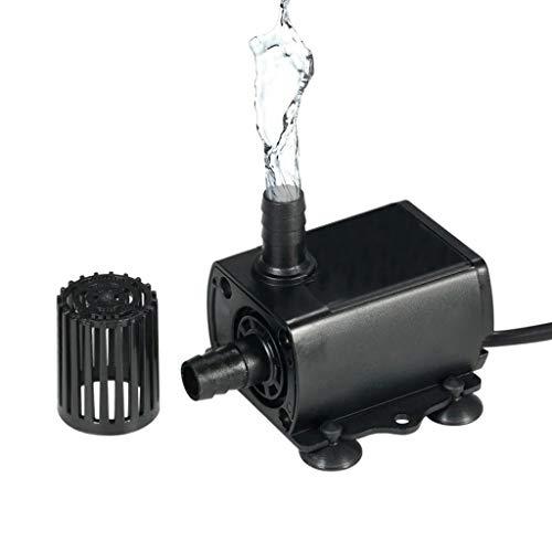 Ackful DC5V USB Water Pump Fountain Water Pump Brushless Water Pump