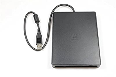 HP USB External Floppy Drive FD-05PUB 359098-001 359118-001 391091-001 359098-003