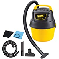 Stanley 1-Gal. 1.5 Peak Wet Dry Vacuum Cleaner