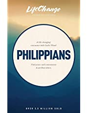 Philippians- LifeChange Series