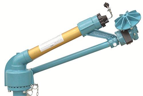 """Yuzuak JET35 1.5"""" Gear Drive Sprinkler Big Water Gun"""