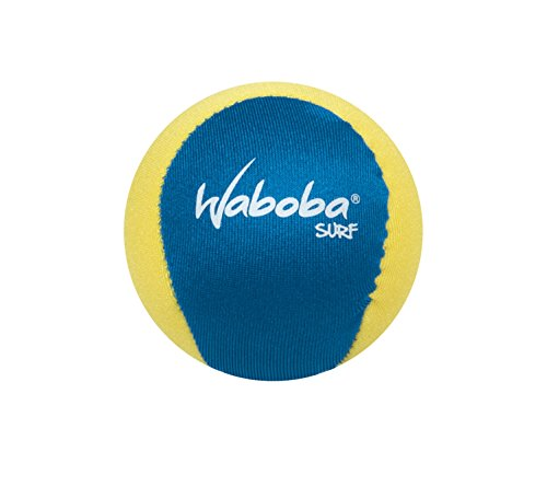On The Water Pools (Waboba Surf Ball (Colors May Vary))