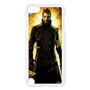 iPod Touch 5 Case White Deus Ex Human Revolution JNR2144658